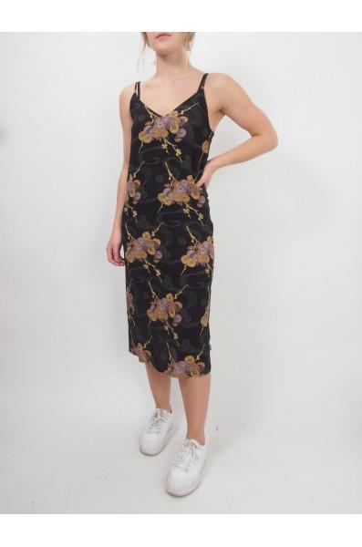 Brixton Wmn Heidi Midi Dress