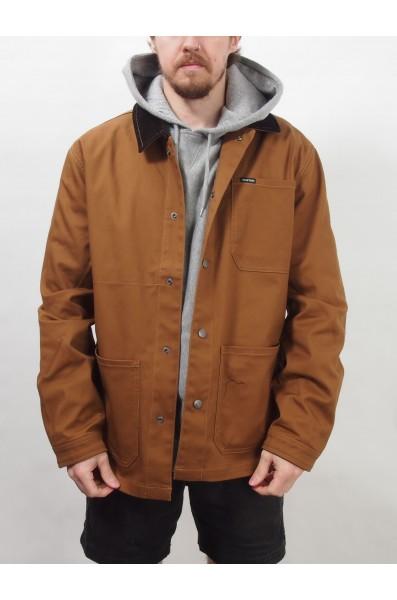 Brixtyon Survey X Chore Coat