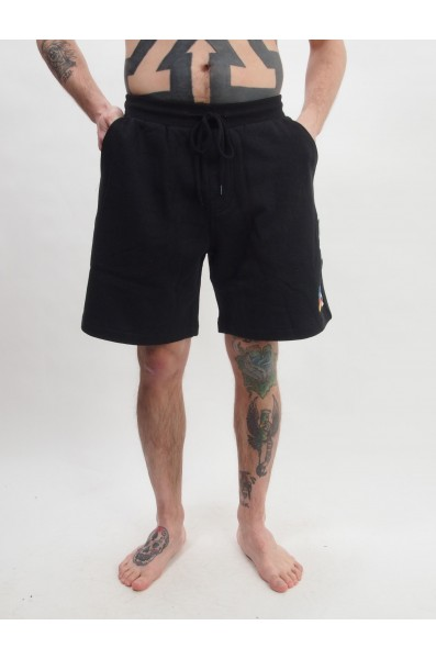 Brixton Stem Fleece X Short