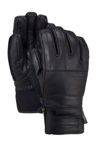Burton Gondy Gore Lthr Glove