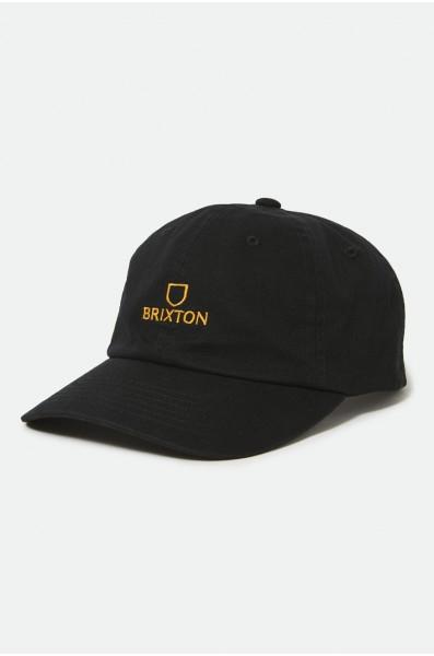 Brixton Alpha Lp Cap