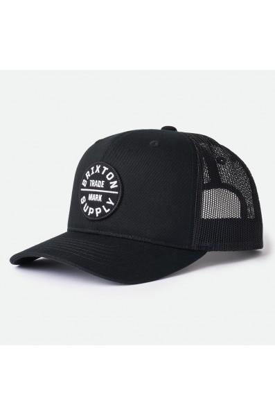Brixton Crest X Mp Mesh Cap