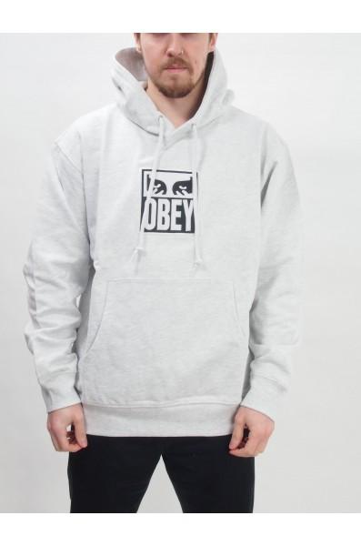 Obey Subvert Eyes Hood