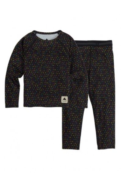 Burton toddler's  1st Layer Set