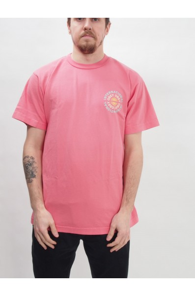 Obey Supply & Demand Org Tee