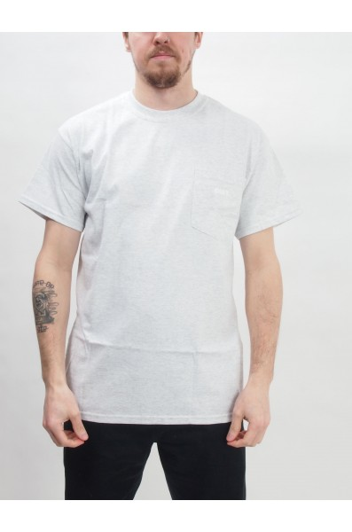 Obey Bold Knit Ss Tee