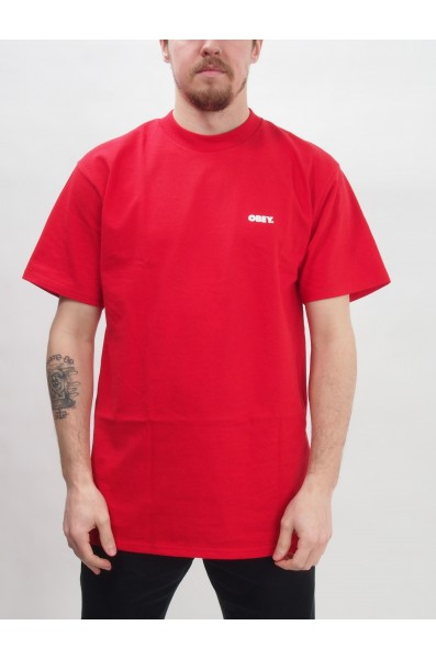 Obey Bold Classic Tee