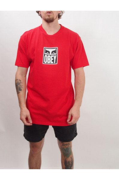 Obey Eyes Icon 3 Classic Tee
