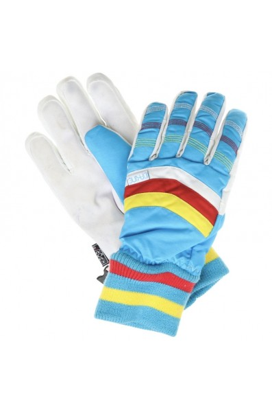 Falcon Glove Blue