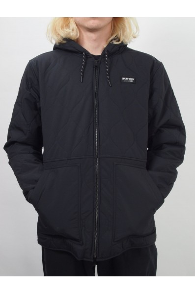 Burton Men Mallette hooded Jacket