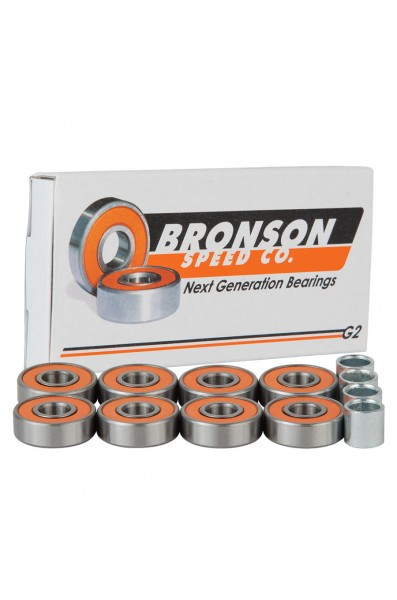 Bronson Bearing G2