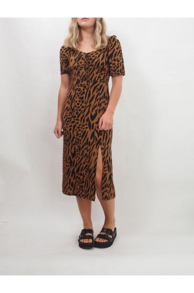 Obey Wmn Iggy Dress