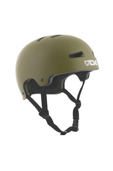 Tsg Evolution Solid Color Helmet