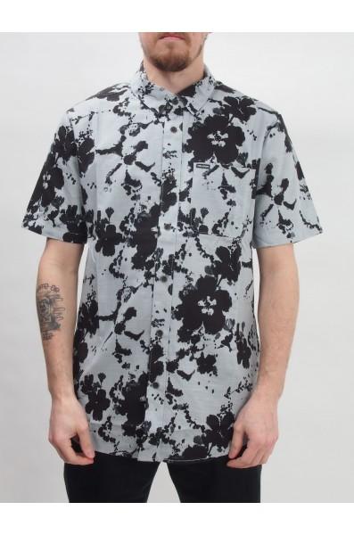 Volcom Burres Ss Shirt