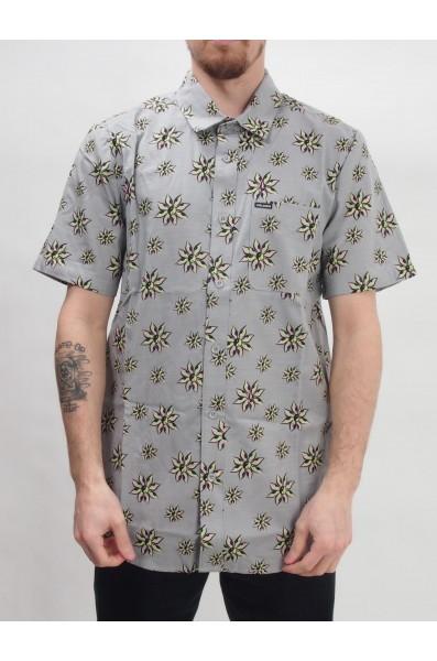 Volcom Burch Bloom Ss Shirt