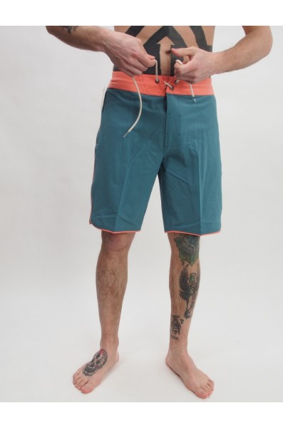 Volcom Barnacle Stoney 19'' Short