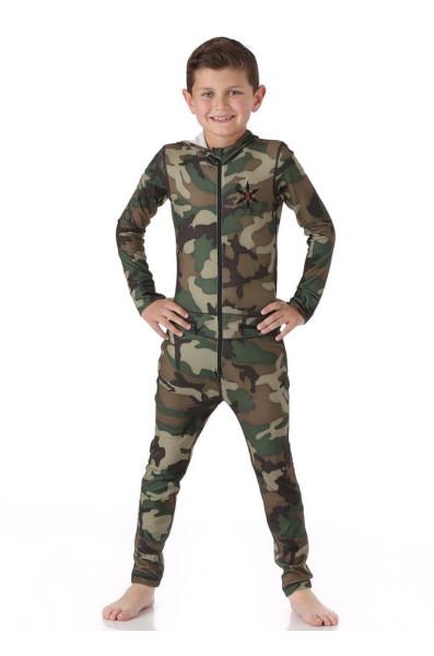 Airblaster Ninja Suit Jr