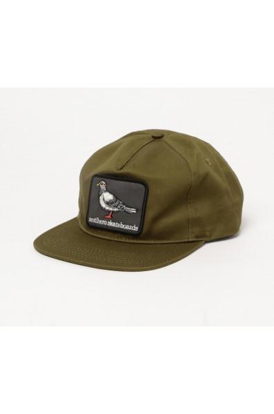 Antihero Lil Pigeon Snapback Hat