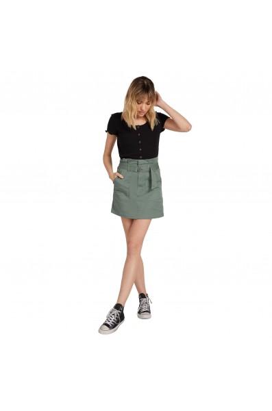 Volcom Wmn Frochickie Skirt