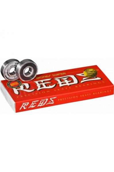 Bones Bearing Super Reds