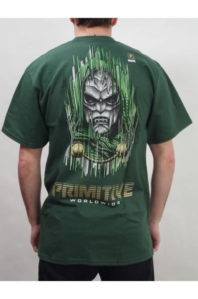 Primitive Doom Tee