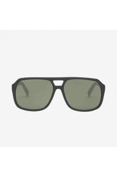 Electric Dude Matte Black/grey/polarized