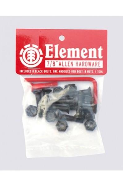 Element Hardware - Single Set All 7/8