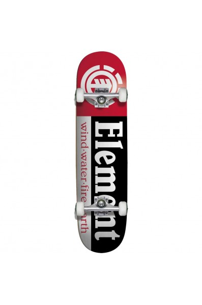Element Complete Section 8