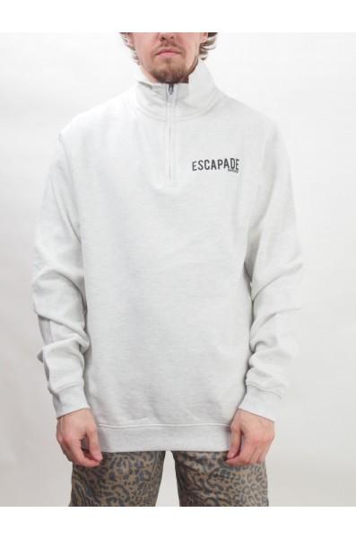 Escapade 1/4 Zip Sweatshirt