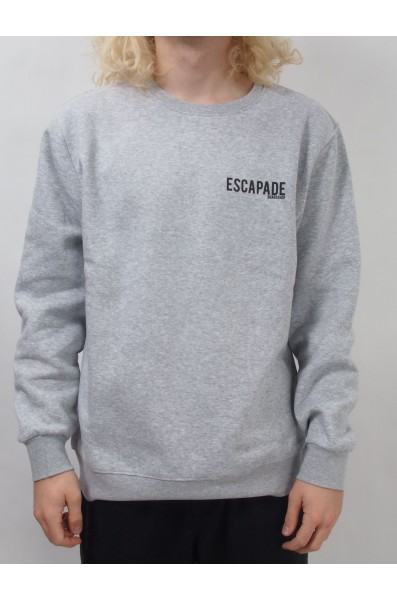 Escapade Crew Neck Bonzai