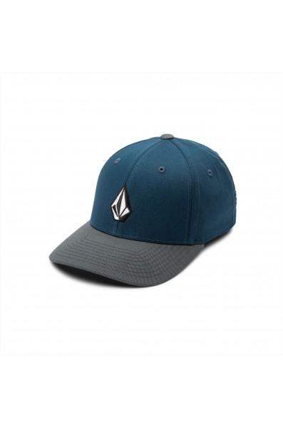 Volcom Yth Full Stone Xfit Hat