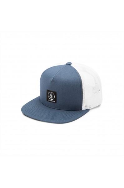Volcom Yth Box Stone Cheese Hat