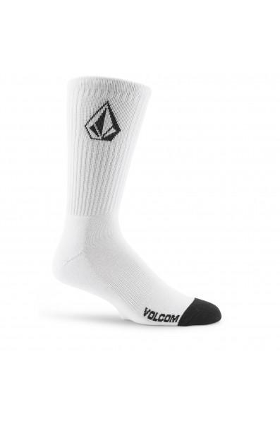 Volcom Yth Full Stone Sock 3pack