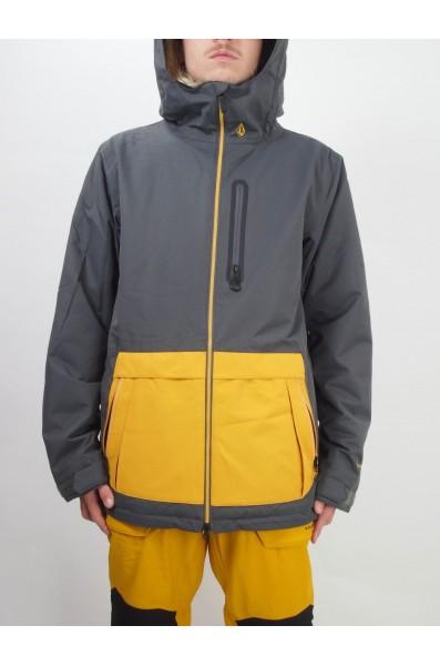 Volcom Deadlystone Ins Jacket