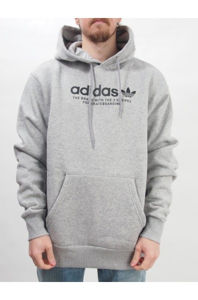 Adidas 4.0 Logo Hoodie