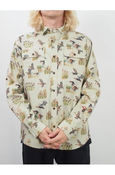 Hooke Woldfowl Shirt