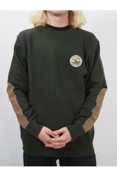 Hooke The Club Sweater