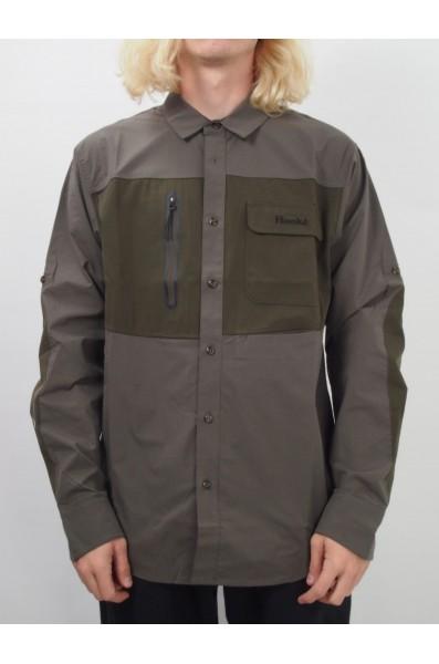 Hooke Field Shirt