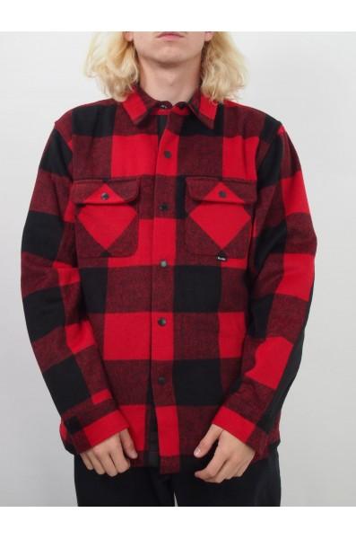Hooke Canadian Wool Shirt