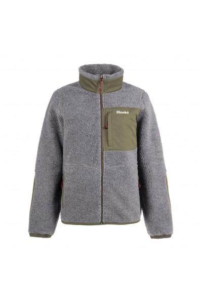 Hooké Wmn Rabaska Sherpa Fleece Jacket