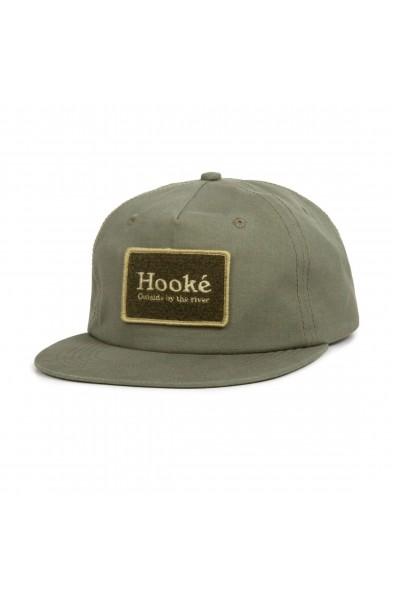Hooké Fly Patch Cap