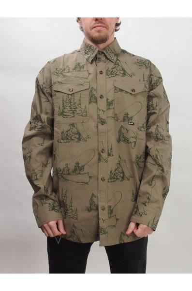 Hooké Beaver Shirt