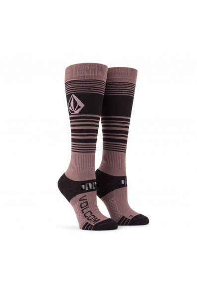 Volcom Wmn Tundra Tech Sock