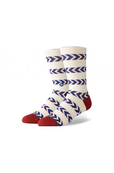 Stance Fnd Friendship Stripe