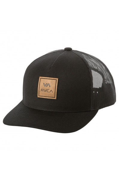 Rvca Atw Curved Hats