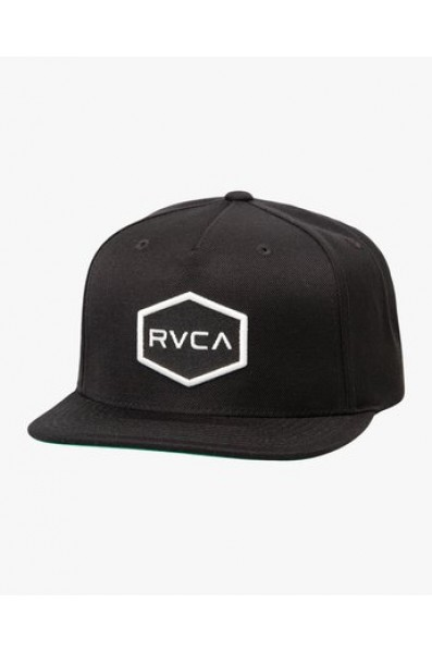 Rvca Commonwealth Sn Hats