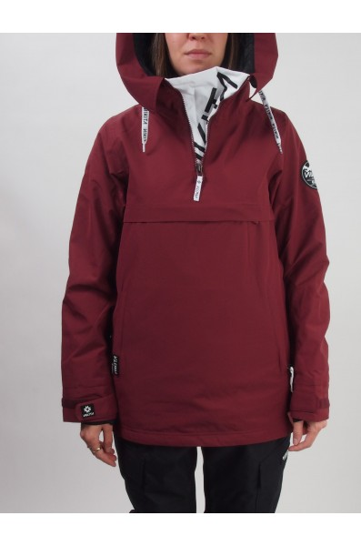 Hemlock Pullover Jacket