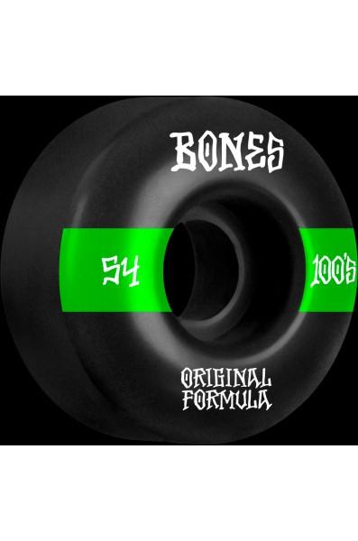 Bones 100's Price Point Wheels V4 Wheels