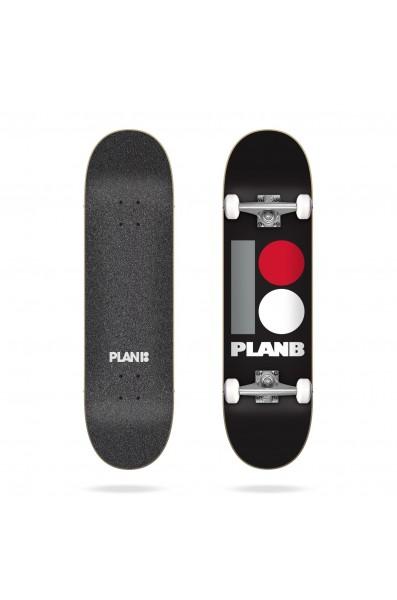Plan B Original Complete 8