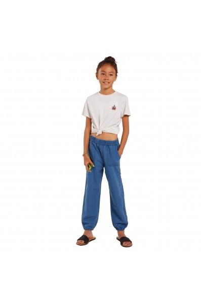 Volcom Girl Sundy Strut Pant